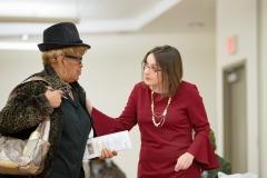 December 19, 2018:  Senator-elect Lindsey Williams and Representative Ed Gainey co-sponsor a Heating Workshop at the Kingsley Association.