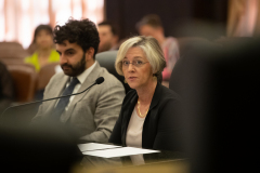 Policy Hearing on Health Care Workforce Crisis :: July 21, 2021