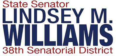 Senator Lindsey Williams