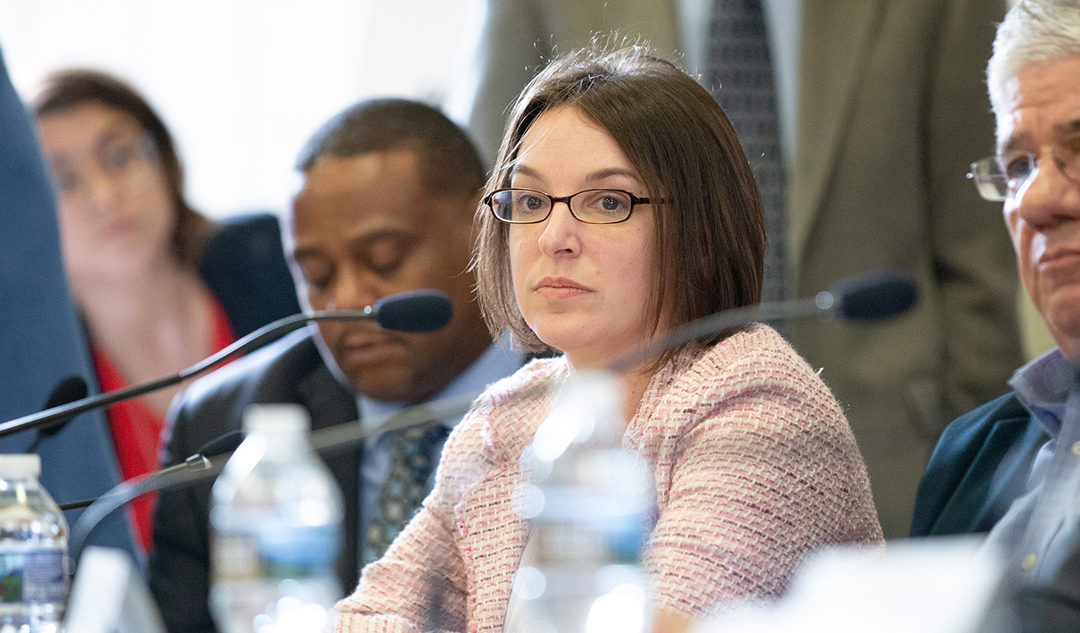 Senator Williams and Representative Gainey Respond to Charter Appeal Board Decision