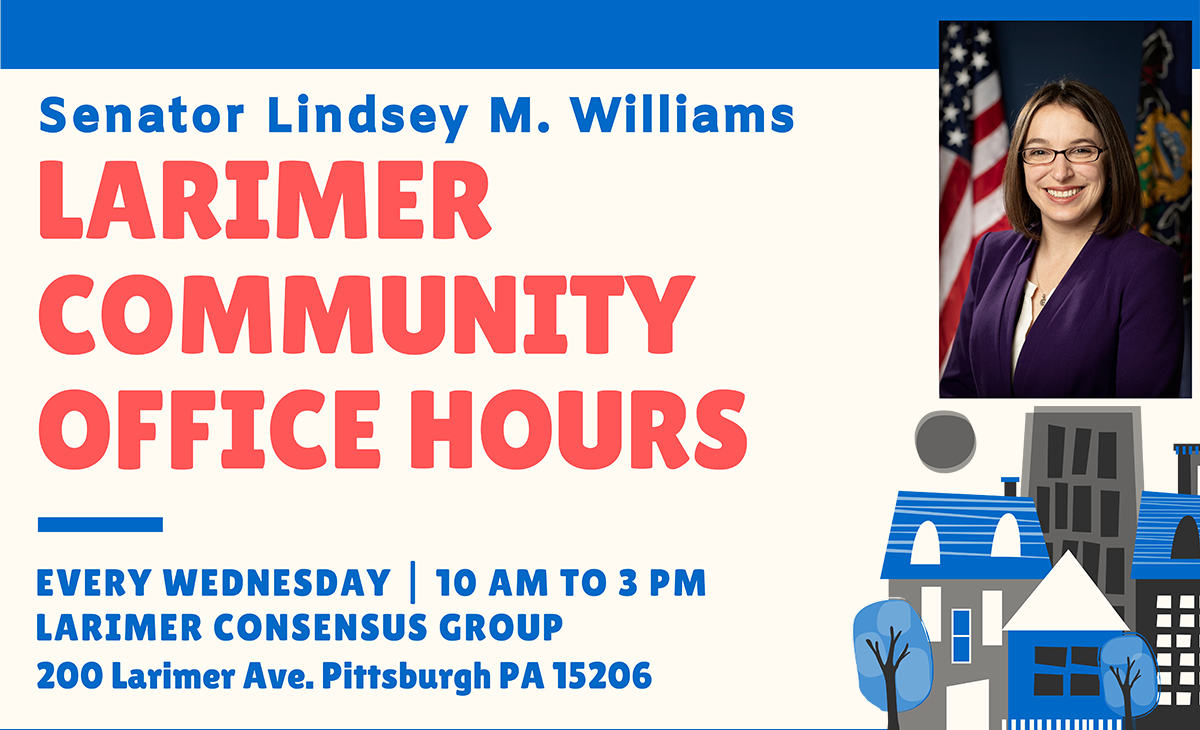 Larimer Community Office Hours