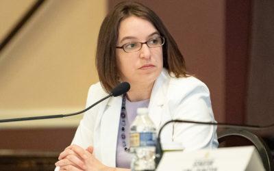 Senator Lindsey Williams Named Minority Chair of Senate Community, Economic, and Recreational Development Committee