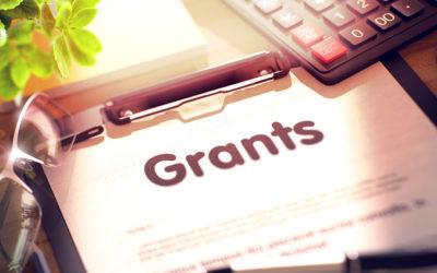 Senator Lindsey Williams Announces Over $1.3 Million in Grant Funding