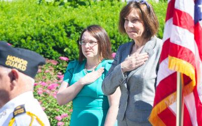 Military Family Education Program Bill Passes Senate Unanimously