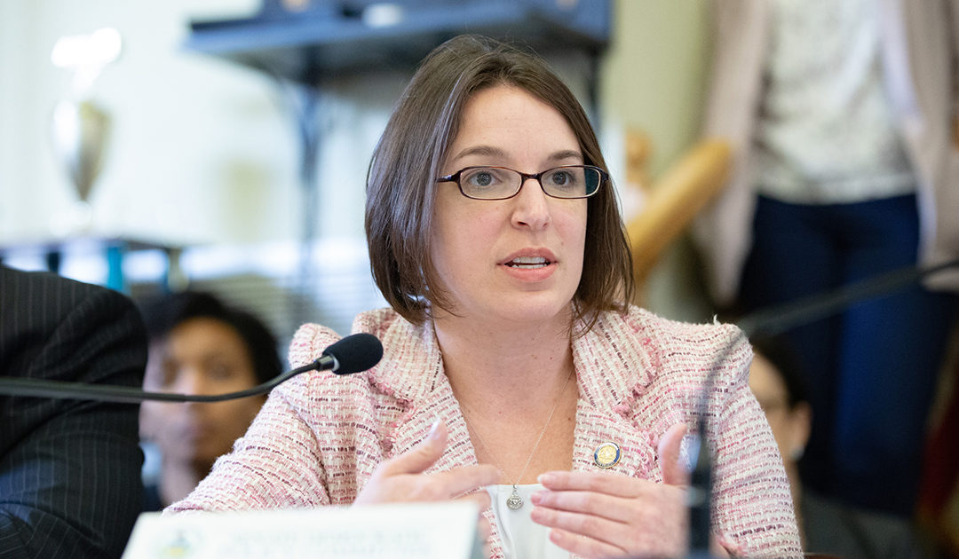 Senator Lindsey Williams Responds to Governor Wolf's Executive Action on Charter School Reform