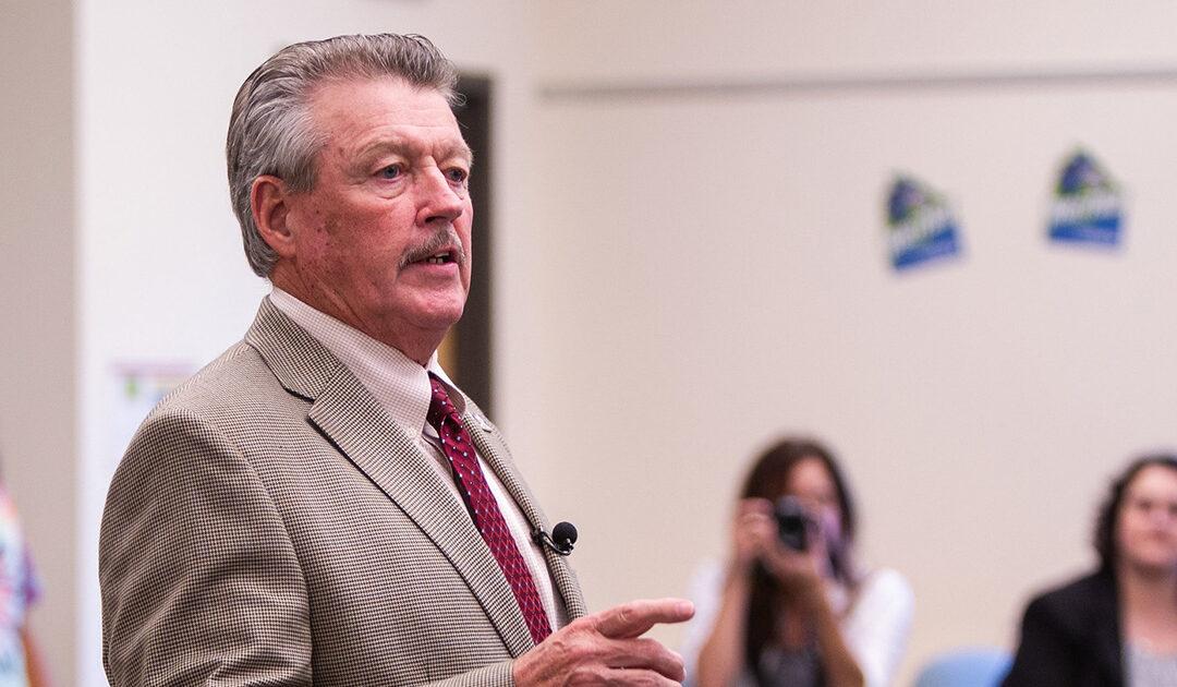 Senator Jim Brewster