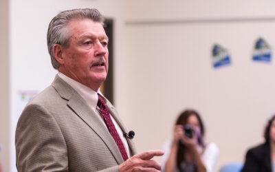 Senator Lindsey M. Williams Responds to Federal Court Ruling in Favor of Senator Brewster