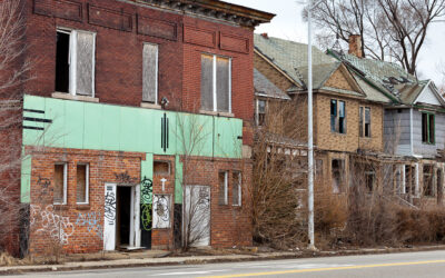 Senator Lindsey M. Williams Announces $200,000 in Grant Funding for Blight Remediation Projects