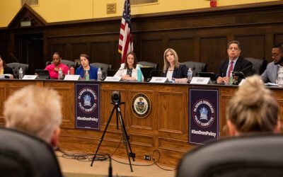 PA Senate Dems Host Policy Hearing on the Healthcare Workforce Crisis in PA