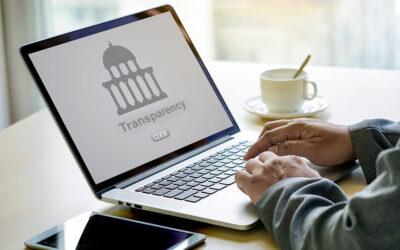 Senator Lindsey M. Williams Introduces Legislation Requiring Online Posting of All Legislature Expenses