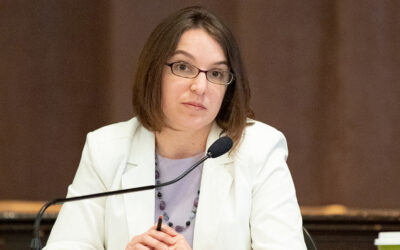 "Senator Lindsey M. Williams Issues Statement on Passage of Dangerous School Mask ""Opt-Out"" Legislation"
